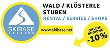 Skibase Arlberg